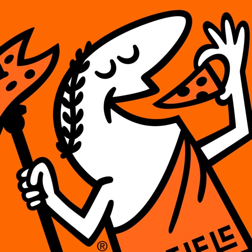 Little Caesars free software for iPhone and iPad