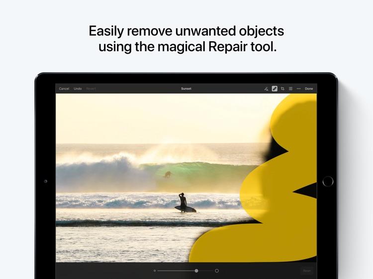 Pixelmator Photo: Pro Editor screenshot-6