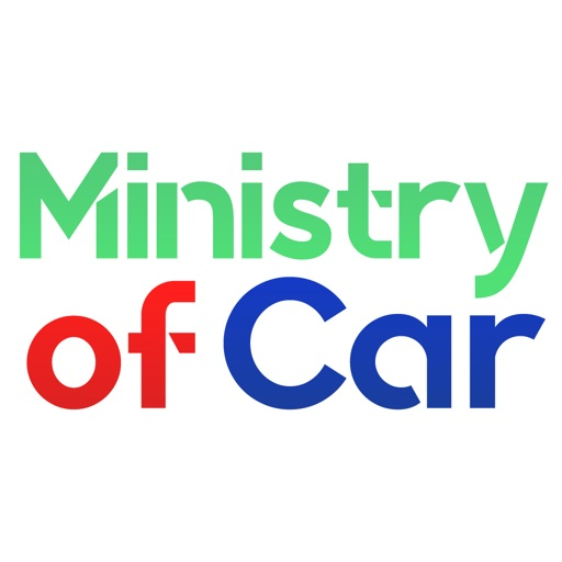 Ministry Of Car
