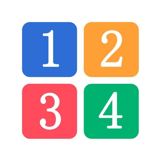 数字大师 - 全民一起玩数字游戏
