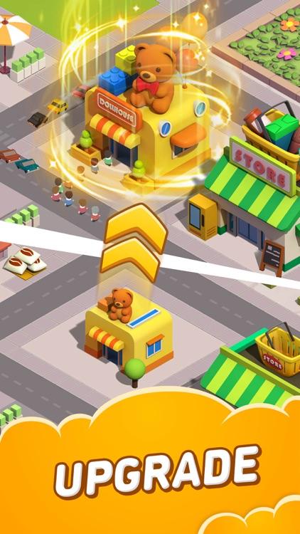 Idle Shopping Mall screenshot-5
