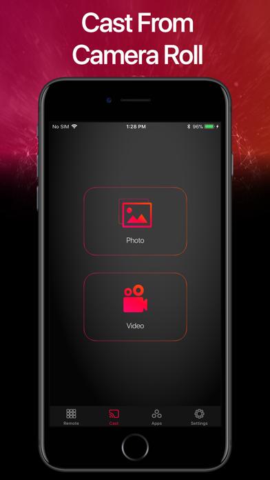 Smart Remote - Fire TV Stick Screenshot