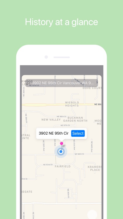 The Prax: Micro Budget Tracker screenshot-3