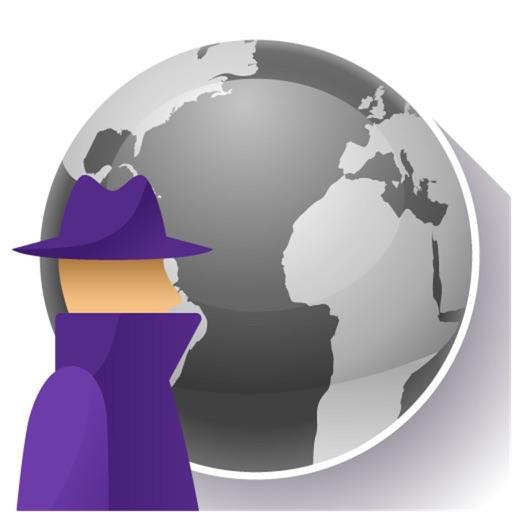 Incognito Private Web Browser