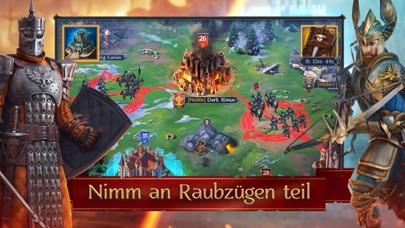 Throne: Kingdom at WarScreenshot von 4