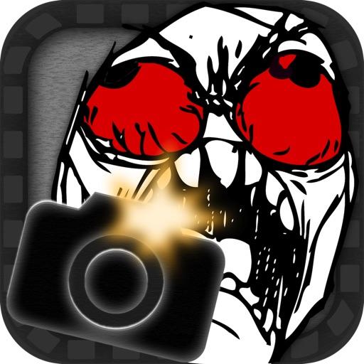 Rage Comics Meme Generator Cam: Memefier Yourself & Trollolol Friends