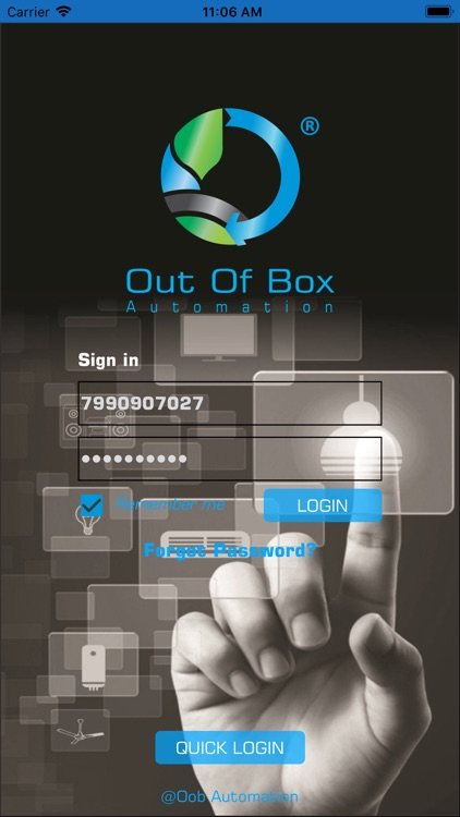 OOB AUTOMATION by OOB AUTOMATION