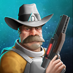 Ícone do app Space Marshals