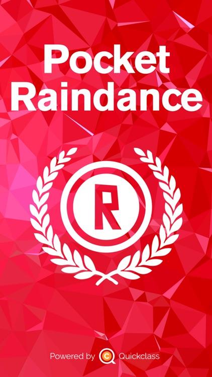 Pocket Raindance