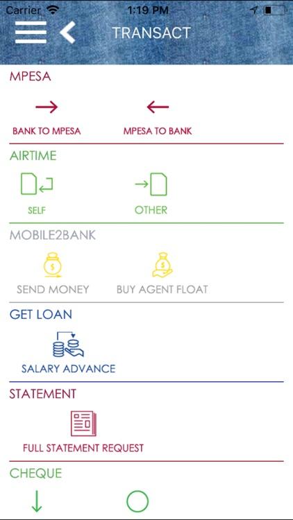 Mfukoni – SBM Bank screenshot-4