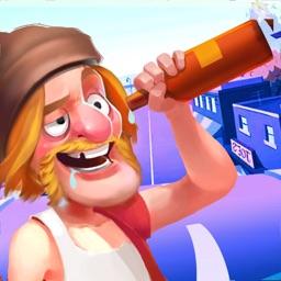 Drunk Run 3D