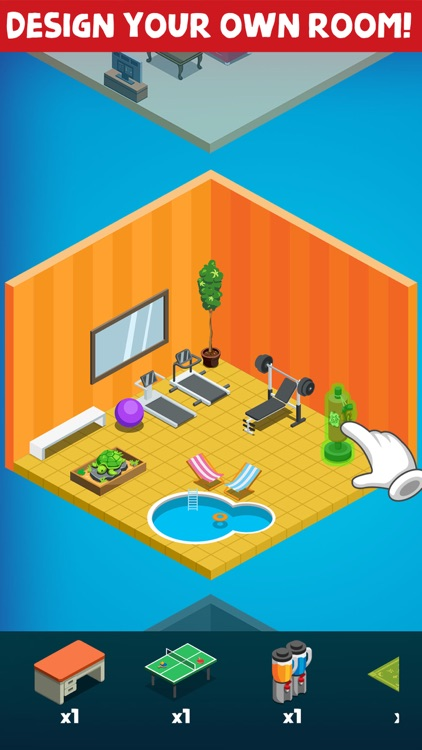 My Room Design: Your Home 2019 screenshot-0