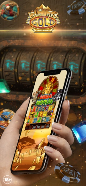 slot machine gambling game app
