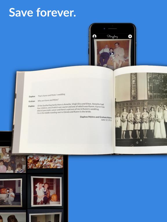 Storyglory Screenshots