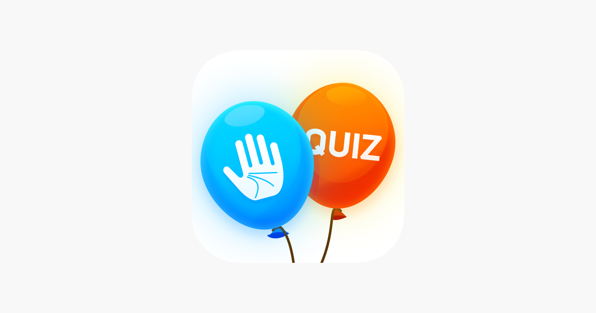 Palmistry & Quiz on the App Store