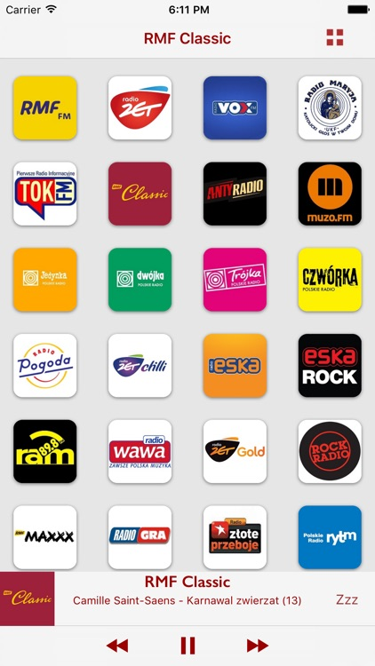 Radio Polska: Top Radios
