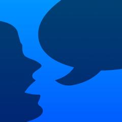 Aloud! - Text in Sprache
