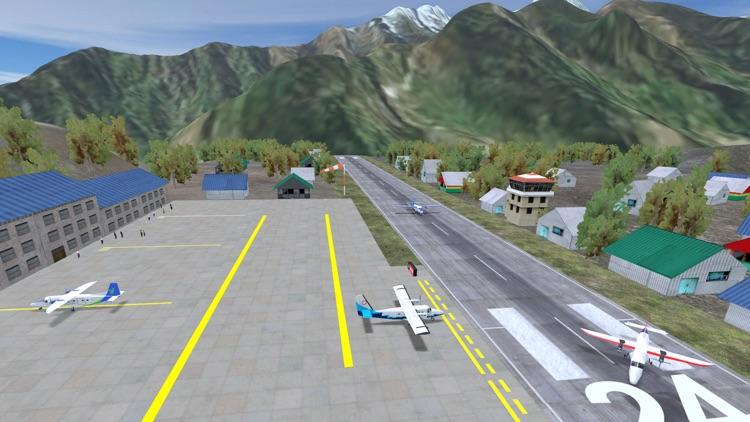 Airport Madness 3D 2 screenshot-4