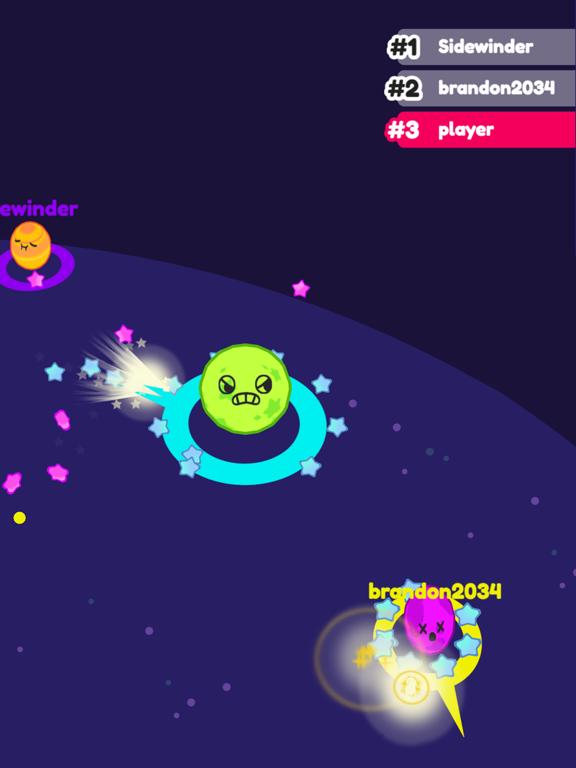 Star.io screenshot 9