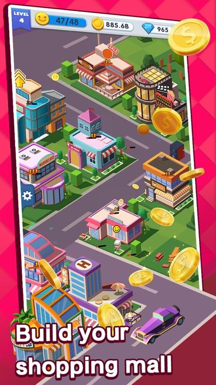 Shopping Mall Tycoon screenshot-5