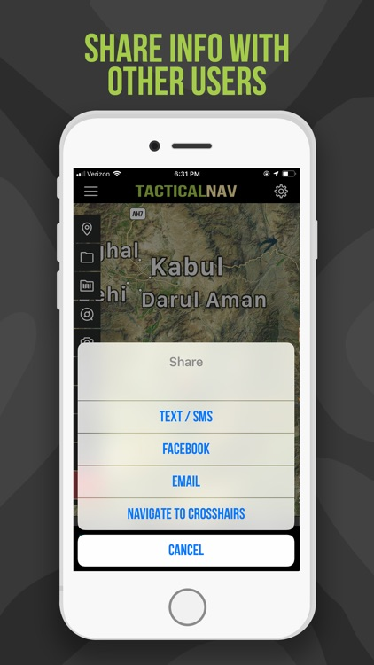 Tactical NAV screenshot-5