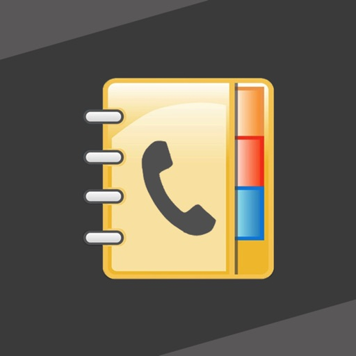 Easy Contact Manager 2019 icon