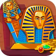 Fresco of Pharaoh
