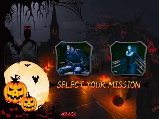 Scary Nun: Horror Escape Game screenshot 1