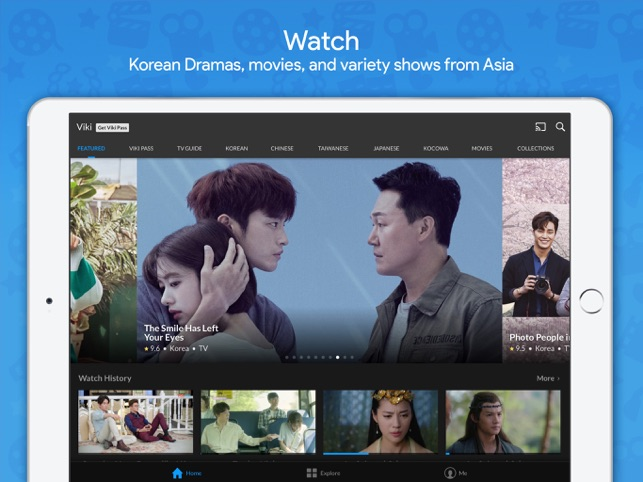 android apps to watch chinese movies