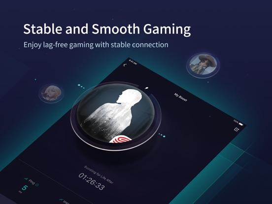 UU Game Booster screenshot 6