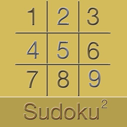 Sudoku² Golden