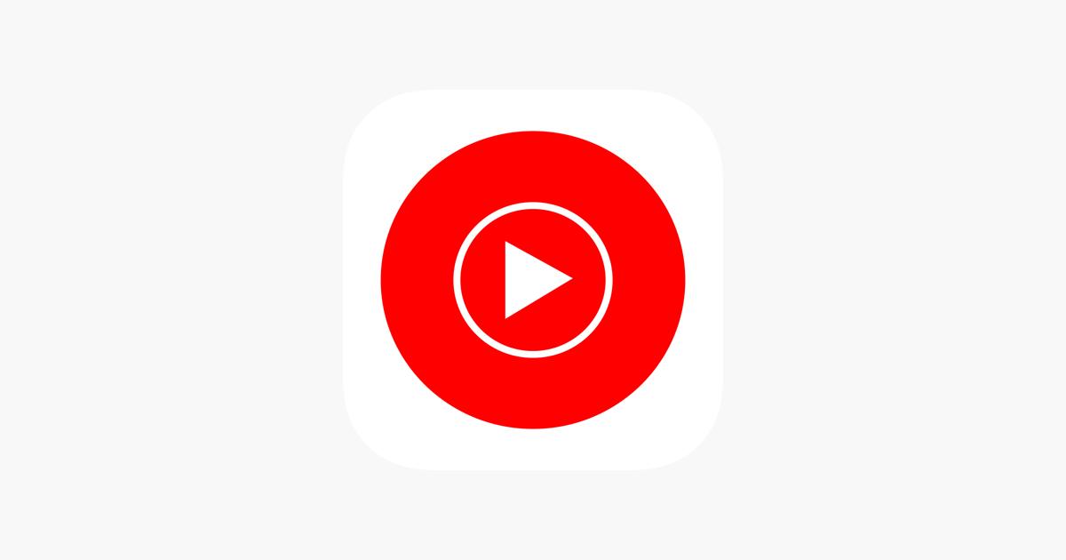 App Store: YouTube Music - <b>музыка</b> и <b>клипы</b>