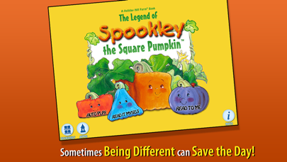 The Legend Of Spookley review screenshots