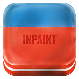 Ícone do app Inpaint