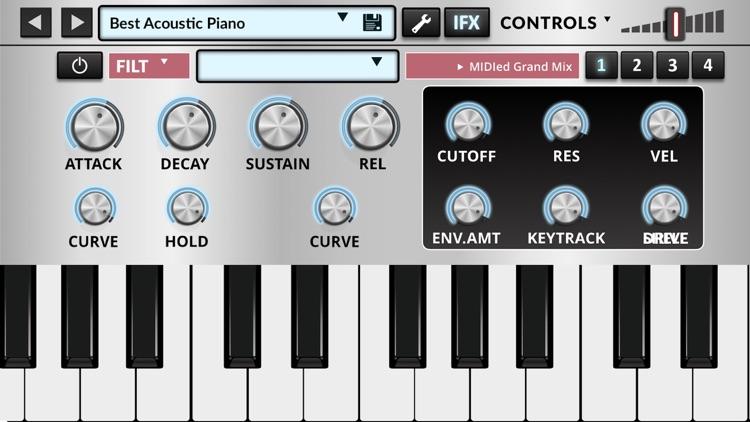 Pure Synth® Platinum screenshot-4