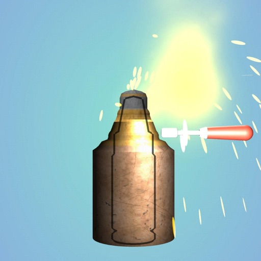 Bullet Shop 3D