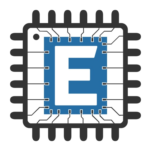 Electronics Engineer Helper iOS App