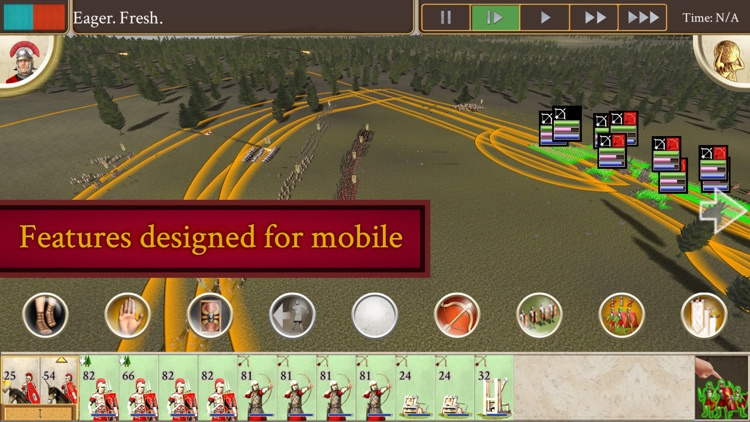 ROME: Total War screenshot-5