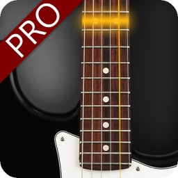 Guitar Scales & Chords Pro