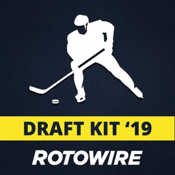 Fantasy Hockey Draft Kit '19