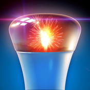 Hue Fireworks For Philips Hue app review