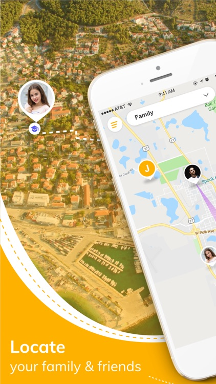 Find Friends & Family-Find 24h