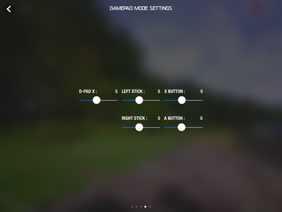 Drone Controller for Jumping screenshot 19