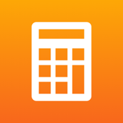 Calculator Free, Currency and Unit Converter - CalConvert icon