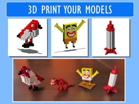 3Draw:Create Block Models Screenshots
