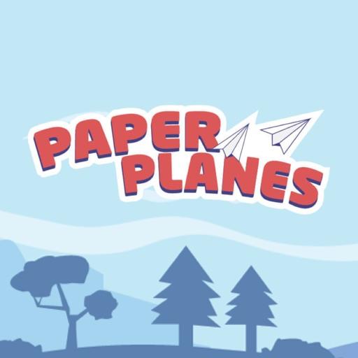 Paper_Planes icon