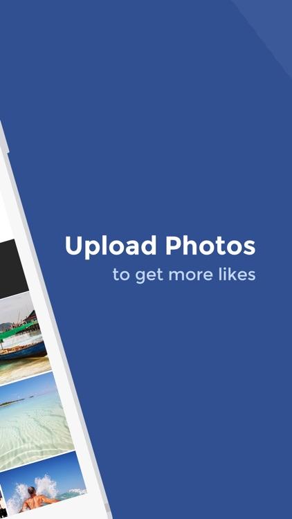 Swipa - Likes for photos screenshot-3