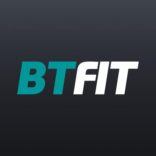 Baixar BTFIT: Treinar e ficar Fitness para iOS