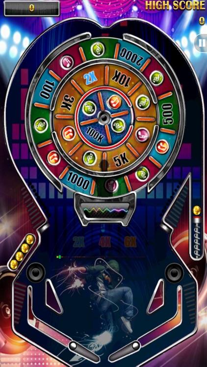 Pinball Flipper Classic Arcade screenshot-8