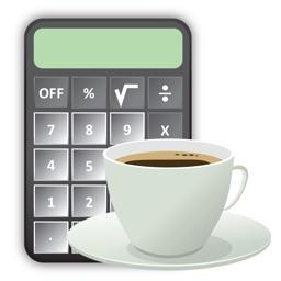 Coffee Break Calculator